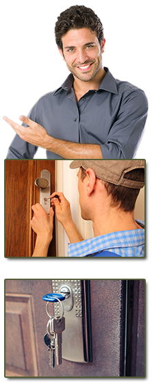 Locksmith Service Tucson AZ  services